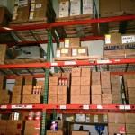 CPAC Warehouse